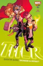 Thor - Edição 12 - Marvel