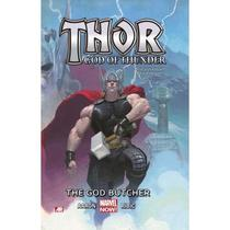 Thor God Of Thunder Vol.1 - The God Butcher - Marvel