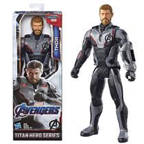 Thor Os Vingadores Titan Hero Series - Hasbro
