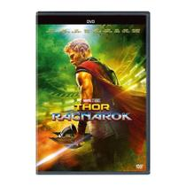 Thor Ragnarok - DVD - Marvel