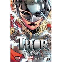 Thor - The Goddess Of Thunder - Vol. 1 - Marvel