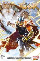 Thor - Volume 1 - Renasce o Deus do Trovão - Marvel