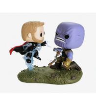 Thor vs Thanos Diorama - Funko Pop -