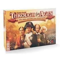 Through The Ages - Devir - Pt-br -