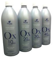 Thyrre Cosmetics Água Oxigenada 900ml Volume 30 -