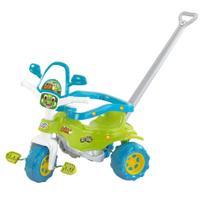 Tico-tico Motoca Triciclo Dino Verde - Magic Toys 2801 -