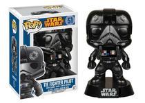 Tie Fighter Pilot - Star Wars Funko Pop -