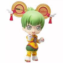 Tiger E Bunny - Figura Dragon Kid - Bandai -