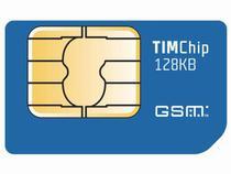 TIM Chip Infinity DDD 21 RJ  - Tecnologia GSM