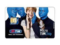 TIM Chip Infinity HRD Nacional Duplo 4G -
