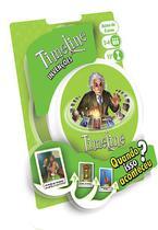 Timeline Invenções - Galápagos Jogos