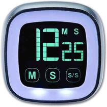 Timer Cronometro Culinario Digital Magnético Daily Ghidini -