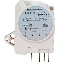 Timer degelo geladeira electrolux 220v -