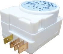Timer degelo original refrigerador electrolux df34 df35 df36 df37 df38 220v -