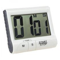Timer Digital Cronômetro Imã Cozinha Treino Academia D016 - Oksn