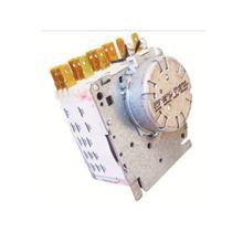 Timer Lavadora Electrolux LM08 - 220v -