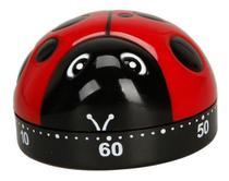 Timer Temporizador Mecânico Animais 60 Minutos Importado - Hudson