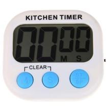 Timer Temporizador para Cozinha Digital H-118 - Bella