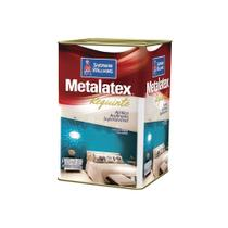 Tinta Acrílica Metalatex Requinte Super Lavável Pérola 18 Litros - Sherwin williams