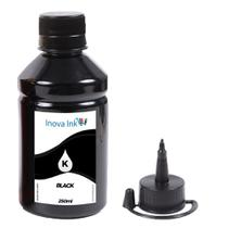 Tinta Black Inova Ink Compatível com Ink Tank 412 250ml -