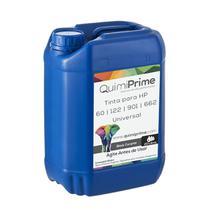 Tinta Compatível para Recarga HP 662 122 60 901 Impressora HP 3050 2050 2546 1516 F4480 F4680 J4580 - Toner Vale