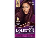 Tinta de Cabelo Koleston 366 - Acaju Púrpura