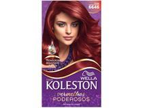 Tinta de Cabelo Koleston Cereja  - Vermelhos Poderosos 6646