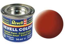 Tinta e Verniz Enamel - Esmalte - Revell -