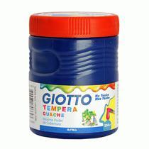 Tinta Guache 250ML Azul Giotto -
