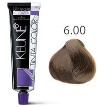 Tinta Keune Color Ultimate Cover Plus 60ml - Cor 6.00 - Louro Escuro -