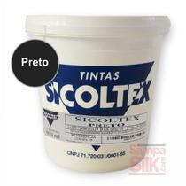 Tinta Latex para Faixa Letreiro e Parede Sicoltex 900ml -