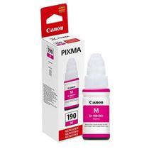 Tinta Original Canon Gl190 G3111 G3110 G4111 Gl-190 Magenta -