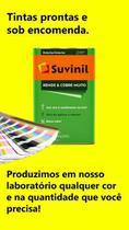 Tinta Poliéster Amarelo Imola Lisa Vw06 Skylack 900ml -