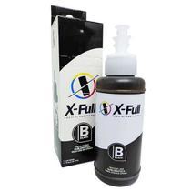 Tinta Sublimática Preta 100ml X-Full para Impressoras L200 L210 L365 L375 L385 L455 Série 664 -