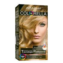 Tintura Alfaparf Colorella Louro Claro 8.0 - Alta moda