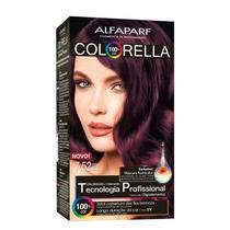Tintura Alfaparf Colorella Vinho Médio Marsala 7.52 - Alta Moda