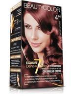 Tintura Beauty Color Kit Nova 4.66 Vermelho Profundo -