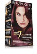 Tintura Beauty Color Kit Nova 55.46 Vermelho Fatale -
