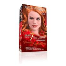 Tintura Beauty Color Kit Nova  96.44  RuivoClaro Indecifráve -