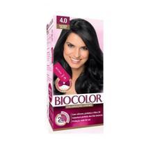 Tintura Creme Biocolor Castanho Claro Malícia -