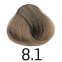 Tintura Creme Color Wear Louro Claro Cinza 8.1 - Alfaparf