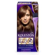 Tintura Koleston 67 Chocolate -
