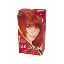 Tintura Koleston 7744 Vermelho Super Intenso 55g -