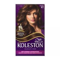 Tintura Koleston Chocolate 67 -
