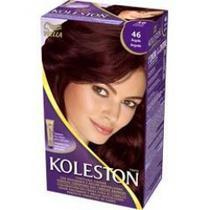 Tintura Koleston Creme - 46 Borgonha -