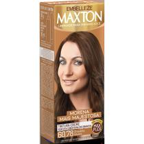 Tintura Maxton Kit Econômico 60.78 Chocolate Real -