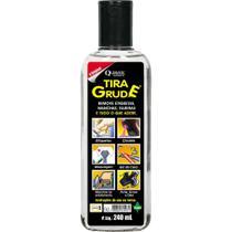 Tira Grude Removedor Líquido Ecológico 240ml Quimatic -