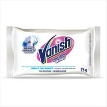 Tira Manchas Barra Vanish White Pacote 75G -