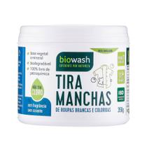 Tira Manchas Natural 350g  BioWash -