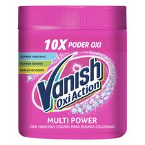 Tira Manchas Pó Multi Power Vanish 450g Pote -